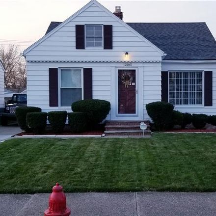 Rent this 4 bed house on 12105 Darlington Avenue in Garfield Heights, OH 44125