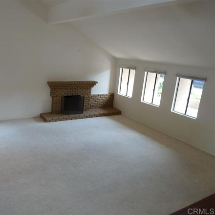 Rent this 5 bed house on 2004 Subida Terrace in Carlsbad, CA 92009