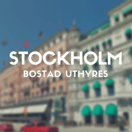 Rent this 3 bed apartment on Sandhamnsgatan in 115 28 Stockholm, Sweden