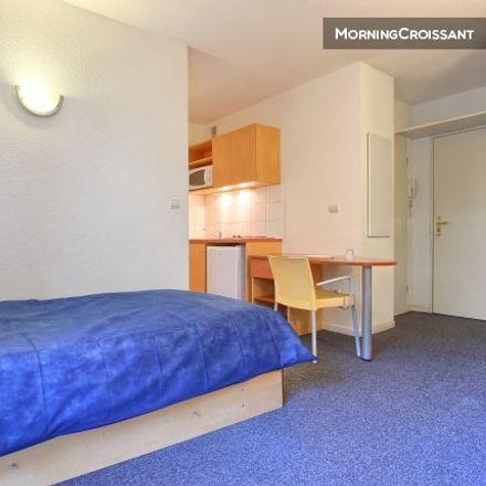 Rent this 0 bed room on Rue de Castille in 77700 Serris, France