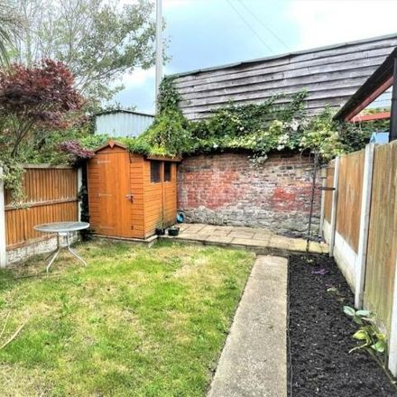 Rent this 3 bed house on Harvey Street in Folkestone, CT20 1NA