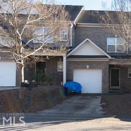 Rent this 3 bed townhouse on 69 Granite Way in Newnan, GA 30265