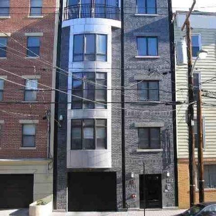 Rent this 3 bed apartment on 407 Adams Street in Hoboken, NJ 07030