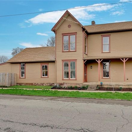 Rent this 3 bed house on 769 Fletcher Avenue in Indianapolis, IN 46203
