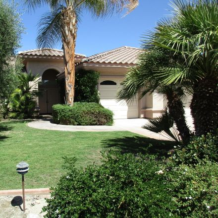 Rent this 3 bed house on 5 White Sun Way in Rancho Mirage, CA 92270