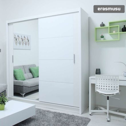 Rent this 2 bed apartment on Budapest in Baross u. 1082, 1085 Hungary