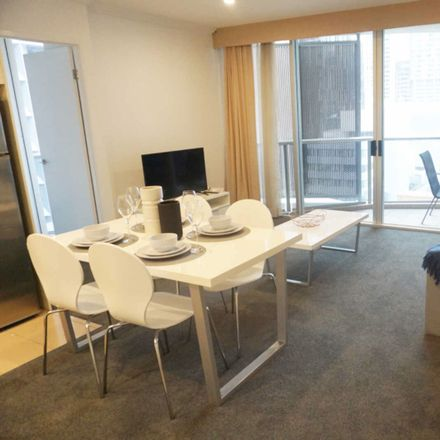 Rent this 1 bed apartment on 1008 Mantra on Mary 70 Mary Street