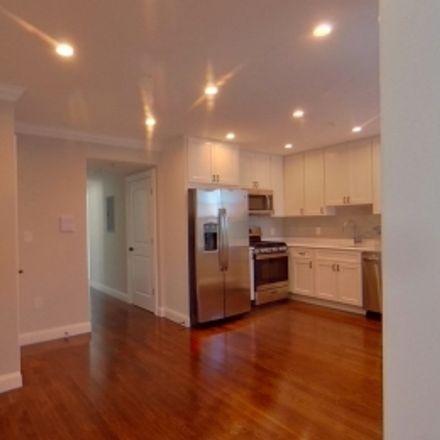 Rent this 5 bed apartment on #3 in 490 Washington Street, Brighton