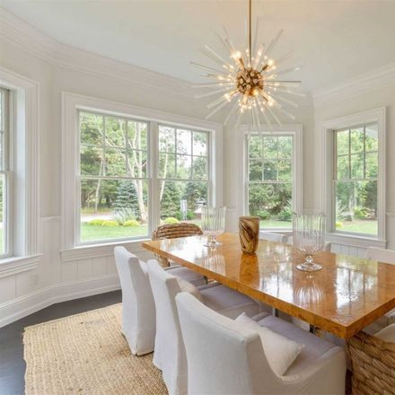 Rent this 5 bed apartment on Seabreeze Ave in Westhampton, NY