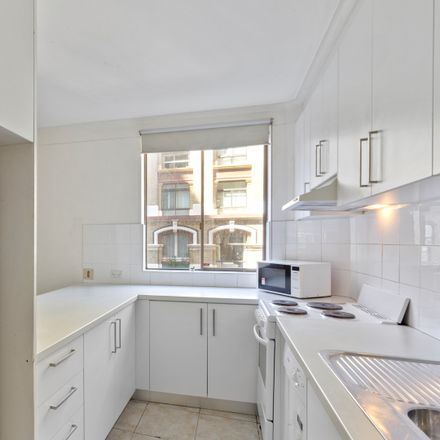 Rent this 1 bed apartment on 930/37 King Street