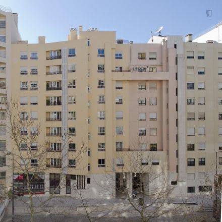 Rent this 1 bed apartment on Parque Europa in Rua Manuel Marques, 1750-170 Lisbon