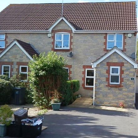 Rent this 2 bed house on Felsberg Way in Sedgemoor BS27 3PH, United Kingdom