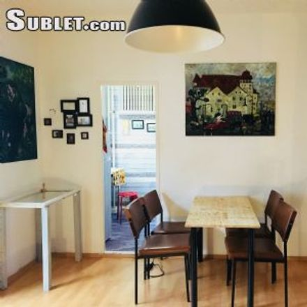 Rent this 1 bed apartment on Raschdorffstraße 49 in 13409 Berlin, Germany