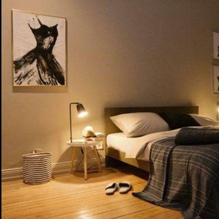 Rent this 1 bed apartment on Hamburg in Nienstedten, HAMBURG