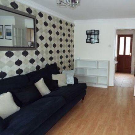 Rent this 2 bed house on 16 Alma Road in Nottingham NG3 2NU, United Kingdom