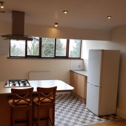 Rent this 1 bed apartment on 120 Park Hill in Birmingham B13 8DS, United Kingdom