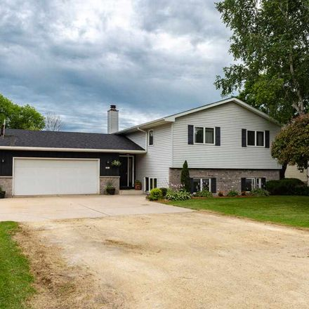 Rent this 3 bed house on 1002 Wisconsin St in Adell, WI