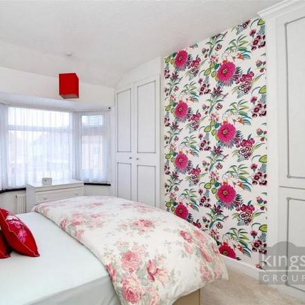 Rent this 3 bed house on Harrow Drive in London N9 9EQ, United Kingdom