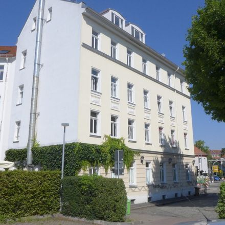 Rent this 2 bed apartment on Sommerfelder Straße 126 in 04316 Leipzig, Germany