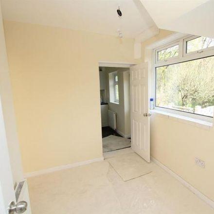 Rent this 4 bed house on Sadie Avenue in Stretford M32 9SH, United Kingdom