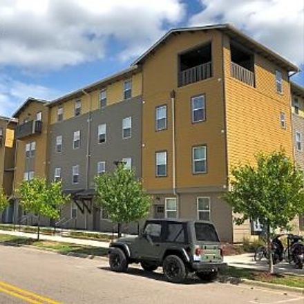 Rent this 4 bed apartment on Hannah Plaza in Esoteric Way, Okemos