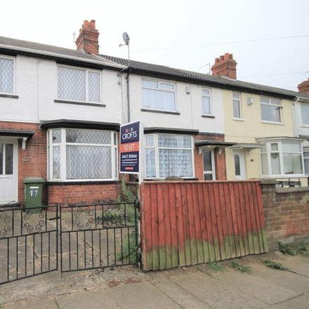 Rent this 3 bed house on St Michael's Road in Bradley DN34 5RY, United Kingdom