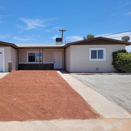 Rent this 4 bed apartment on 7012 Bellrose Drive in El Paso, TX 79925