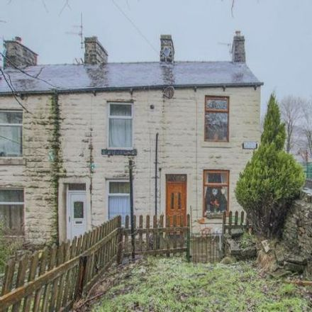 Rent this 2 bed house on Hill Street in Goodshaw BB4 8NS, United Kingdom