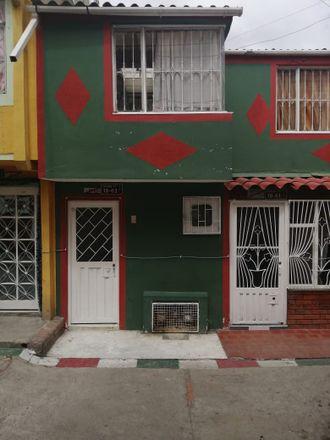 Rent this 3 bed apartment on Plaza de Mercado de Bosa in Calle 63 Sur, Localidad Bosa