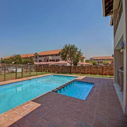 Rent this 3 bed apartment on St. Dominic's Catholic Church in Trichardts Road, Ekurhuleni Ward 32