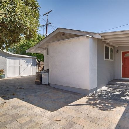 Rent this 1 bed house on 3371 La Clede Avenue in Los Angeles, CA 90039