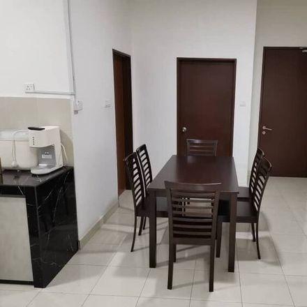 Rent this 3 bed apartment on Ascotte Boulevard in Jalan Bandar Rinching 5-6, 43700 Kajang Municipal Council