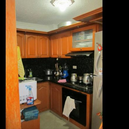 Rent this 4 bed apartment on Calle 4A 16-60 in Galán, Armenia
