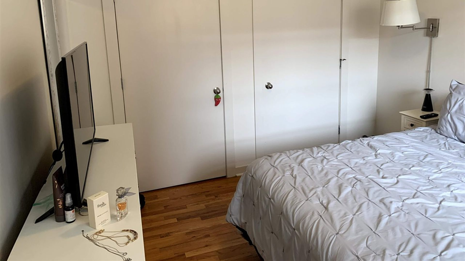 1 bed apartment at Ballpark Apartments, 1017 Jefferson ...
