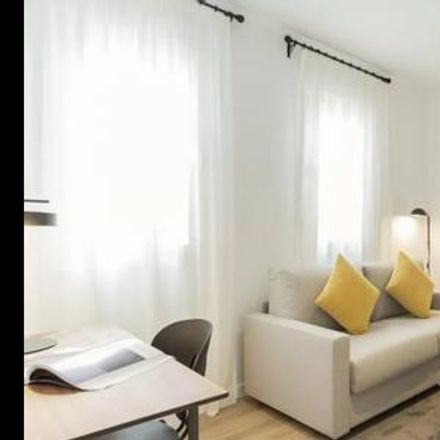 Rent this 1 bed apartment on Madrid in Palos de Moguer, COMMUNITY OF MADRID