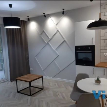 Rent this 2 bed apartment on Osiedle Śląskie 8b in 65-547 Zielona Góra, Poland