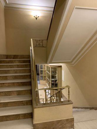 Rent this 4 bed apartment on Calle de la Abada