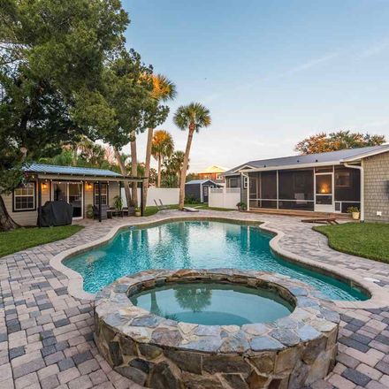 Rent this 4 bed house on 84 Dolphin Drive in St. Augustine, FL 32080