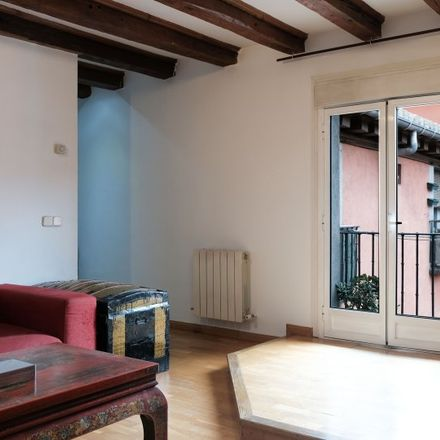 Rent this 2 bed apartment on Sede SAMUR Social. in Carrera de San Francisco, 28001 Madrid