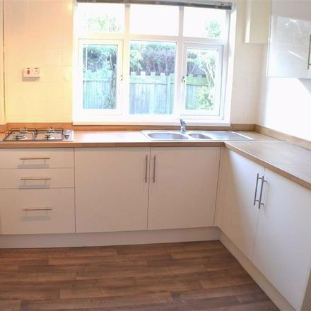 Rent this 3 bed house on 1 Grasmere Crescent in North Tyneside NE26 3TB, United Kingdom