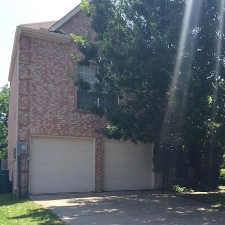 Rent this 3 bed house on 2133 Amherst Drive in Lewisville, TX 75067