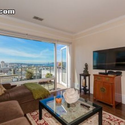 Rent this 2 bed apartment on The Comstock in Priest Street, San Francisco