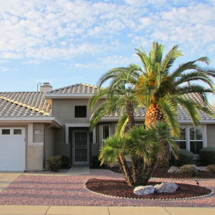 Rent this 2 bed house on West Via Manana in Sun City West, AZ 85375