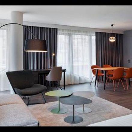 Rent this 0 bed apartment on Frankfurt in Innenstadt, HESSE