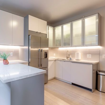 Rent this 1 bed house on  San Francisco California