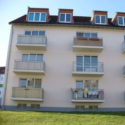 Rent this 1 bed apartment on Friedrich-Gottlob-Keller-Siedlung 45 in 09661 Hainichen, Germany