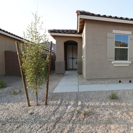 Rent this 4 bed house on West Polk Street in Avondale, AZ 85323