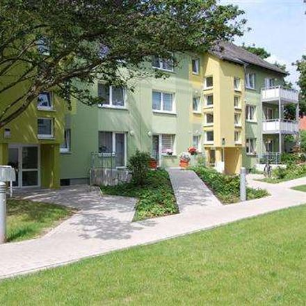 Rent this 1 bed apartment on Amselstraße 29 in 32049 Herford, Germany