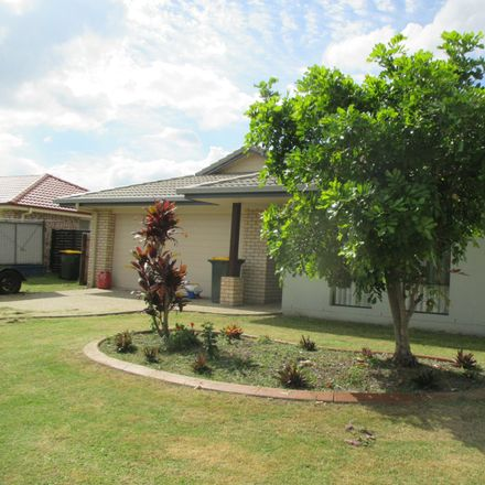 Rent this 4 bed house on 2 Tara Grove