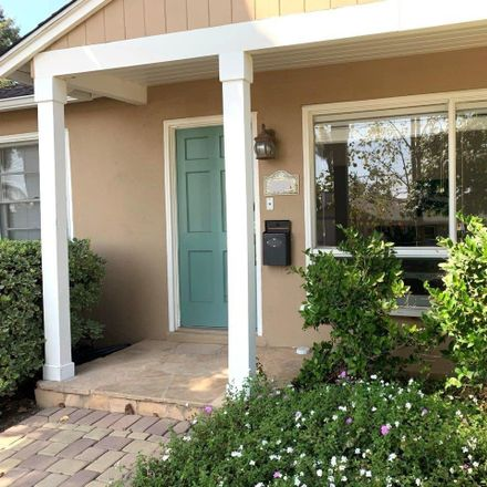 Rent this 3 bed house on 3044 Paseo Tranquillo in Santa Barbara, CA 93105